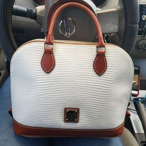 A Dooney and Bourke Purse